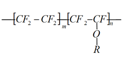 PFA Formel