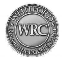 WRC medallion B&W 8-11